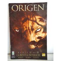Origen Wolverine Tomo 2 X-men Editorial Vid