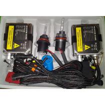 Kit Hid Dual Bixenon 9007 8000k Pontiac G5 Año 2007 A 2010