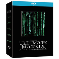 Matrix The Ultimate Collection. Nueva Envio Gratis
