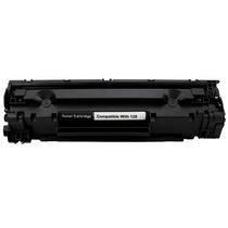 Cartucho Toner Impresora Laser Canon 128 Image Class