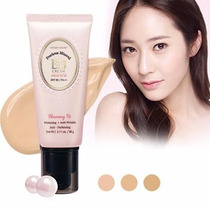 Etude House - Precious Mineral Bb Cream Blooming Fit