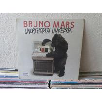 Bruno Mars -unorthodox Jukebox Lp