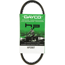 Banda Dayco Hp2021 2000 Kawasaki Prairie 400 391