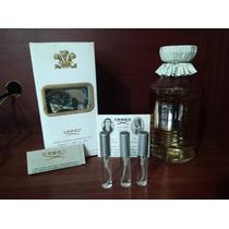 Perfume Creed Aventus Caballero Muestra 5ml 100% Original
