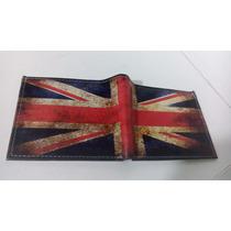 Carrtera Piel, Bandera Inglaterra