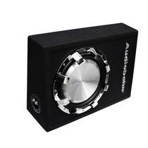 Cajon Slim Audiobahn 10 Pulgadas Car Audio De 180w Rms Xaris
