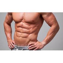 Rutina Para Definición Abdominal (ejercicio, Proteína)