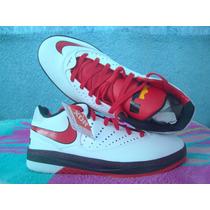 Tenis Nike Lebron James, Numero 29 Mex Unicos Disponibles!!!