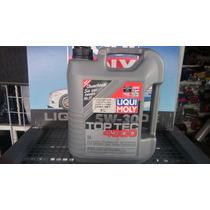 Aceite Sintético Liqui Moly Leichtlauf Special 5w-30