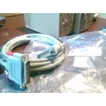 Cab18/3m,cable De Com.para Plc Y Pantalla ,mitsubhisi