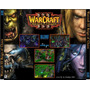 Warcraft 3 + Frozen Throne Expansion En Español Para Pc