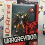 Digimon Sh Figuarts Wargreymon Jp Nuevo Y Listo Para Entrega