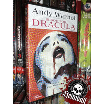 Dvd Blood For Dracula Andy Warhool Morriseygore Erotico Esp