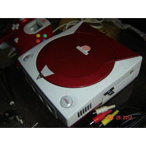 Dreamcast Mod Micro Sd