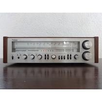 Amplificador Receptor Technics By Panasonic Sa-700 Vintage