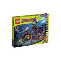 Nuevo Lego Scooby Doo 75904 La Mansión Misteriosa