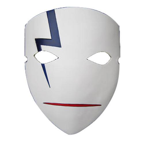 Le masque purifiant profondément les pores pour la personne