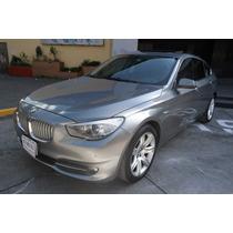 Bmw 550i A Gran Turismo 2011 Nuevecito $379,999 Aproveche