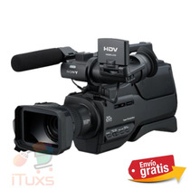 Ituxs I Videocámara Hvr-hd1000 Nueva | Envio Gratis