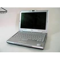 Dell Xps M1210 En Partes O Refacciones!!!