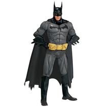 Disfraz Batman Adulto Edición De Colección