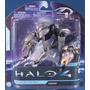Sgg Halo 4 Crawler C-10 26 Partes Moviles