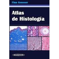 Atlas De Histología Finn Geneser