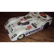 Tamiya Rm Mk7 1/12 Porsche 956. Todo Un Clasico Vintage Rc