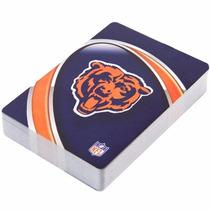 Chicago Bears - Juego De Cartas