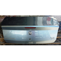 Tapa Cajuela Dodge Charger 2006-2010 Originnal Medio Uso