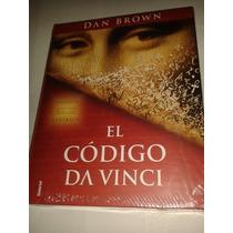 El Código Da Vinci... Dan Brown. Ilustrado. Hm4