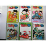 Comics Dragon Ball Editorial Vid 1990 Español