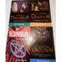 H.p. Lovecraft, Combo 4 Libros, El Necronomicon Y Masrelatos