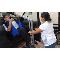 Grúa Discapacitados-enfermos-pacientes Completa Envío Gratis