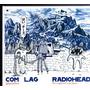 Cd Importado De Jap�n De Radiohead: Com Lag - 2plus2isfive