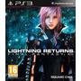 Lightning Returns Ps3 .: Finalgames :.