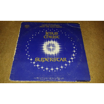 Disco Acetato De Jesus Christ Superstar, Musical Excerpts