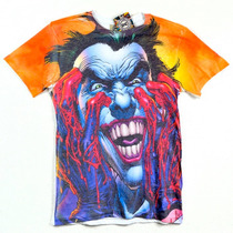 The Joker Guason Batman Dc Comics Playera 100% Original 2