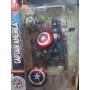 Marvel Select Capitán América De La Primer Película