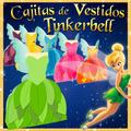 Cajitas Imprimibles Tinker Bell Y Princesas Disney Recuerdos