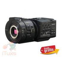 Ituxs I Videocámara Sony Nex-fs700r Cuerpo Mm I Envio Gratis