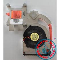 Ventilador Hp G50 G60 Compaq Presario Cq50 Cq60