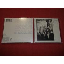 Soda Stereo - Doble Vida Cd Argentino Ed 2007 Mdisk