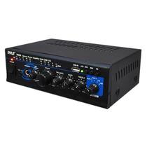 Amplificador De Potencia Energia Pyle Ptau45 Usb / Cd / Aux