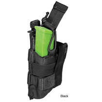 Porta Cargador 5.11 Tactical Double Pistol Bungee & Cover