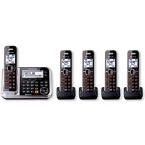 Telefono Panasonic Kxtg7875s - Envio Asegurado Gratis