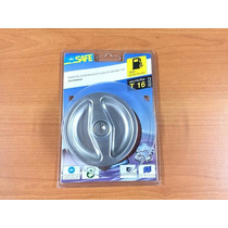 Tapon Gasolina Combi Metalico Original
