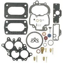Kit P/carburador 1985 Dodge/ram Truck D150 1/2 T Sku 3621