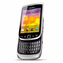 Celular Blackberry 9810 Torch Pin Activo Whatsapp Facebook +