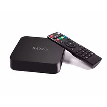 Android Tv Box Mxq Quad Core 1 Gb Ram Wi-fi :: Virtual Zone